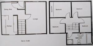 Cyprus Cottage Floorplan